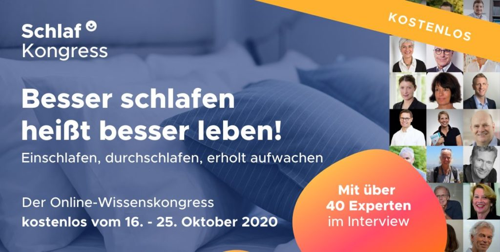 Schlaf-Kongress