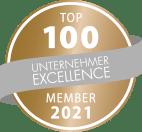 Top 100 Excellente Unternehmer